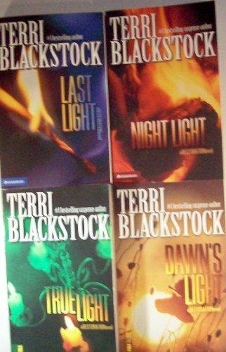 (Last Light/Night Light/True Light/Dawn's Light (The Restoration Series 1-4))
