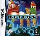 Meteos - Nintendo DS
