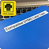 Label KINGDOM Compatible Labels Replacement for