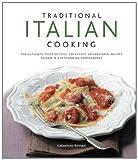 Classic Italian Cooking, Gabriella Rossi, 0754823938