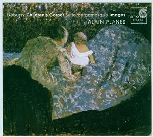 "Afficher ""Children's corner, suite bergamasque, Images"""