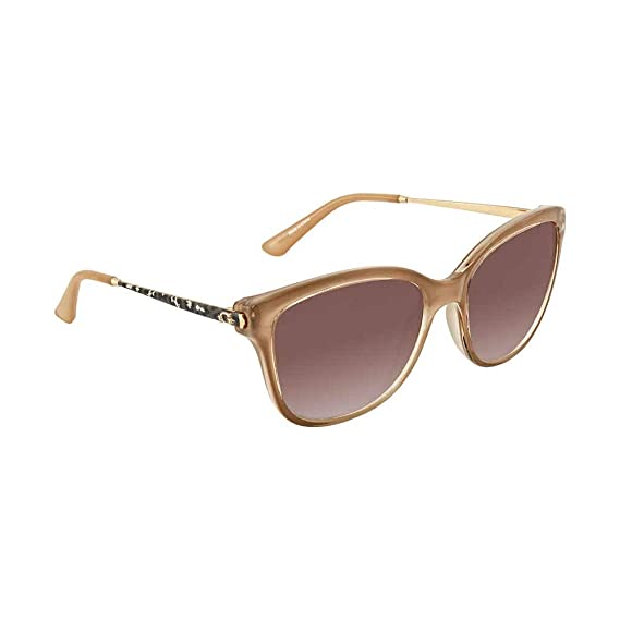 176e0dbb609 GUESS Unisex Adults  GU7469 57F 56 Sunglasses