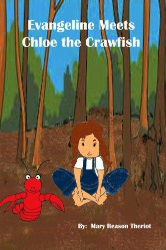 Download Evangeline Meets Chloe the Crawfish ebook