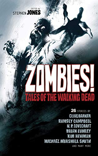 Zombies!: Tales of the Walking Dead ()
