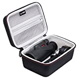 Monocular Telescope Case - LTGEM Hard Case for 12x50 HD Dual Focus Low Night Vision Waterproof High Power Spotting Scopes
