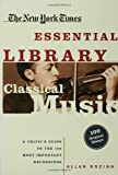 Classical Music, Allan Kozinn, 0805070702