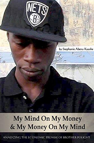 MY MIND ON MY MONEY AND MY MONEY ON MY MIND