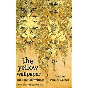 Le papier peint jaune par Gilman