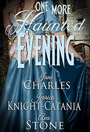 book cover of One More Haunted Evening