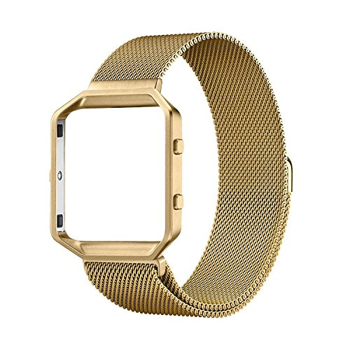 UMTELE Accessories Milanese Stainless Bracelet