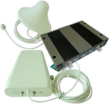 Phonetone 900mhz/1800MHz/2100MHz Tres-Frecuencia 60db GSM 2G ...