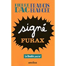 Signé Furax (French Edition)