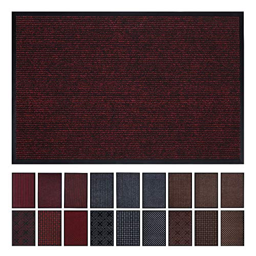 Indoor Outdoor Door Mat, 24