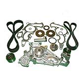 Amazoncom Timing Belt Kit Acura TL TypeS V - 2006 acura tl timing belt