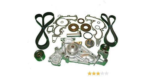 Timing Belt Kit Toyota Tundra 4 7L V8 (2000 2001 2002 2003 2004 2005 2006)