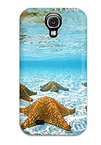 Durable Protector Case Cover With Clannad Hot Design For Galaxy S4