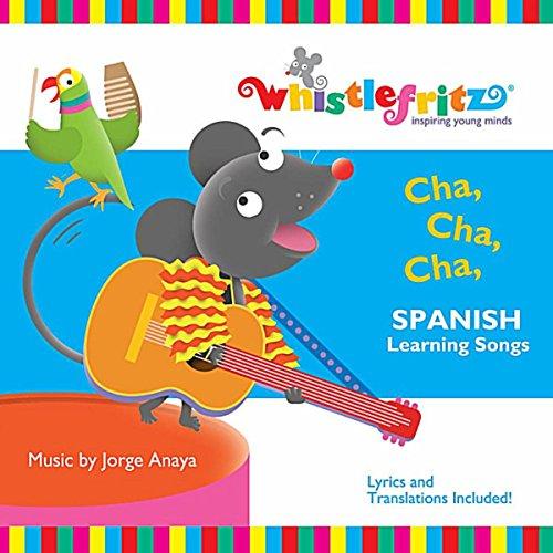 Cha, Cha, Cha (Spanish learnin...