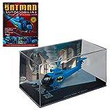 DC Batman Automobilia Collection #55 - Detective Comics #421 Batcopter by Eaglemoss Publications