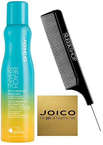 Joico BEACH SHAKE Texturizing Finisher, tousled waves for me