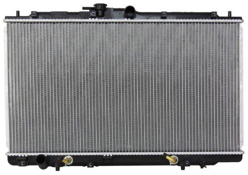 99 accord v6 radiator - 5