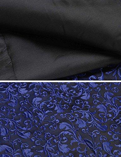 Blazer Homme Bleu Jinidu Homme Blazer Blazer Jinidu Bleu Jinidu w7606xI