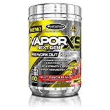 MuscleTech Performance Series Vapor X5 Next Gen Pre-Workout Powder