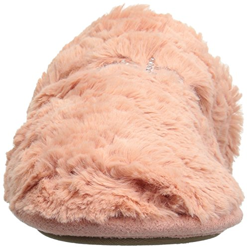 Slipper bebe Women's Charee Women's Pink Slipper Charee bebe cw8TBzqw