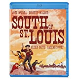 South of St. Louis [Blu-ray]^South of St. Louis