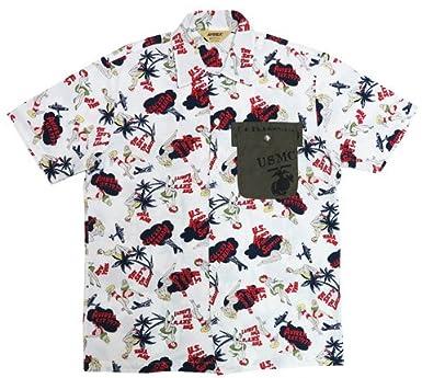 カスタム アロ� AVIREX (アビレックス) シャツ �袖 6175123 アヴィレックス