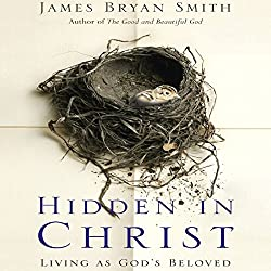 Hidden in Christ