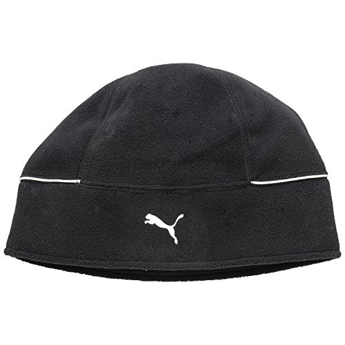 PUMA Mütze Active Beanie, Black, One size, 834038 01