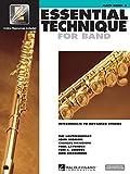 Essential Technique 2000: Flute