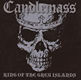 King of the Grey Islands by Candlemass (...
