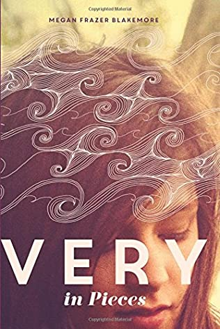 book cover of Very in Pieces