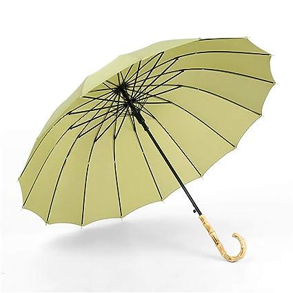 Paraguas, Sombrillas, Sombrillas, Paraguas Y Sombrillas De Uso,El Té Verde Verde