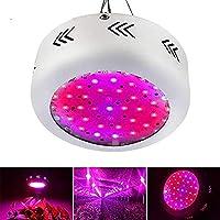UFO Light Lámpara Spectrum de Grow crecimiento 90W Full LED uPZkXi