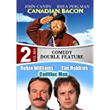 Canadian Bacon / Cadillac Man - 2 DVD Set (Amazon.com Exclusive) by John Candy