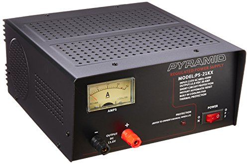 12v 20 amp power supply - 2