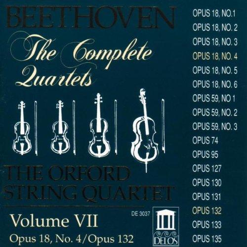 Complete Quartets, Vol. 7