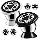 Magnetic Car Cell Phone Mount,KEKU 2Pack Smartphones Holder Dashboard for iPhone 7 6 - Best Reviews Guide