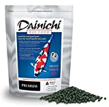 Dainichi KOI  PREMIUM 55 lb Bag  Medium Pellet