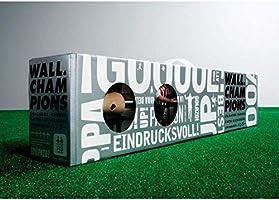 Colgador Wall Champions 4, Reino Unido Masculino: Amazon.es ...