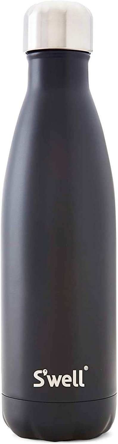 S'well Vacuum Insulated Stainless Steel Water Bottle, 500ml