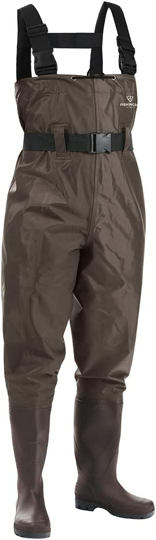 FISHINGSIR Fly Fishing Chest Waders