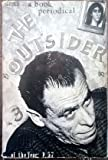 img - for The Outsider, Vol. 1, No. 3 (Spring, 1963) book / textbook / text book