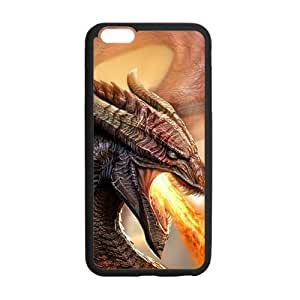 "Dragon iPhone 6 Case, Diy Hard Shell Cover Case Of Dragon for iPhone 6 (4.7"")"
