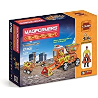 Magformers 37-Pc. Cruisers Construction Set