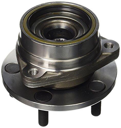 Mevotech H513107 Wheel Bearing and Hub Assembly