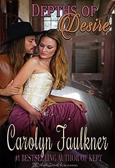 Depths Desire Carolyn Faulkner ebook product image