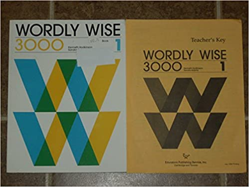 Wordly wise 3000 book 1 kenneth hodkinson sandra adams wordly wise 3000 book 1 0th edition fandeluxe Gallery